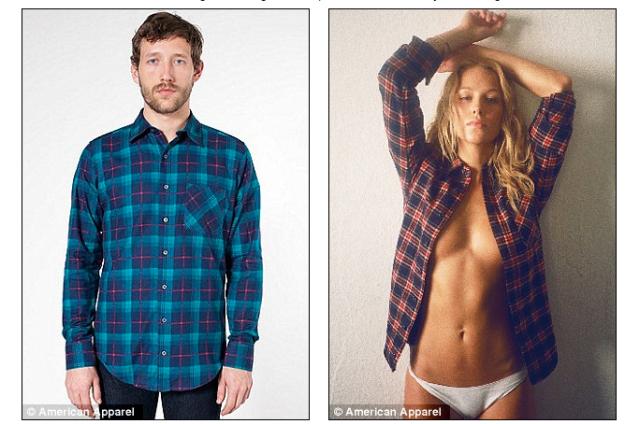 Same Shirt, Different Strategies