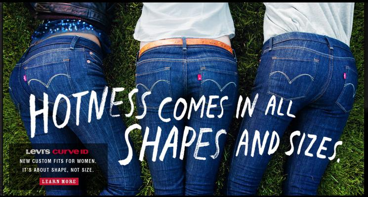 levi's new commercial 2013   Partners Food Allergy Center