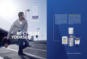 nivea-re-civilize-yourself