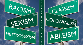 Intersectionality and Diversity